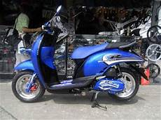 Modifikasi Scoopy 2011 by Gambar Modifikasi Honda Scoopy 2010 Car Audio System And