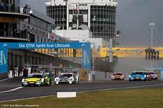 Dtm Kalender 2018 Krijgt Vorm Autosport Be
