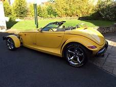 For Sale 2000 PLYMOUTH PROWLER  Classic Cars HQ