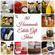 Kitchen Gift Ideas 30 by 30 Edible Gift Ideas 52 Kitchen Adventures