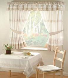 Dining Room Curtains To Create New Atmosphere In
