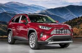 2019 Toyota Rav4 Hybrid Colors  Used Car Reviews Cars