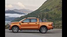2016 ford new ranger pride orange youtube