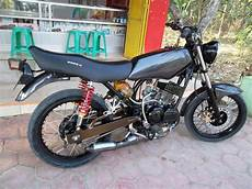 Rx King 2008 Modifikasi by Reog Boys Rx King Modifikasi