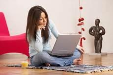 arbeiten zuhause und warum es manchmal nicht leicht