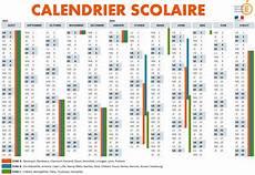 Calendrier Scolaire 2015 2016 224 Imprimer Et T 233 L 233 Charger