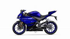 yzf r125 2018 motorcycles yamaha motor uk