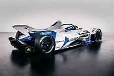 Formel E Bmw - bmw gears up for the 2018 2019 formula e season with the