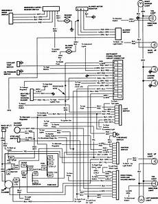 86 ford truck wiring diagram 1986 f150 4 9l wiring diagram ford truck enthusiasts forums
