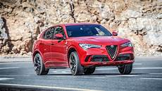 alfa romeo stelvio quadrifoglio review a baby super suv top gear
