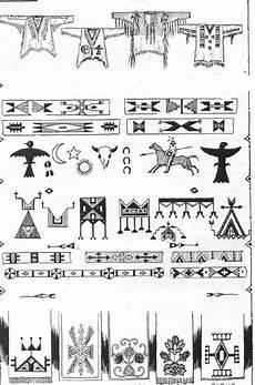 Indianische Muster Malvorlagen Lyrics Indianer Cheyenne Indianische Piktogramme Und Symbole