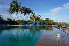 infinity pool blue horizon boutique resort best