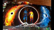 when you re in love spray paint art youtube