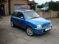 nissan micra k11 1999 nissan micra k11 pictures information and specs