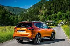 2018 nissan x trail it s the stage on the brand s