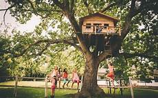 Treehouses Aren T Just For Children