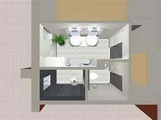 salle de bain plan 3d nolan fr nolan fr