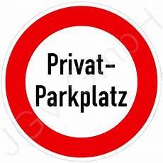 Malvorlagen Verkehrsschilder Mit Text Verkehrszeichen Privat Parkplatz Stra 223 Enschild Schild