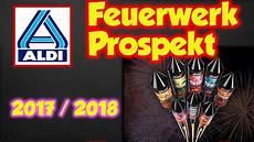 Aldi Nord Feuerwerk Prospekt Silvester 2017 2018