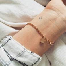 Anker Handgelenk - anchor wrist designs ideas and meaning tattoos