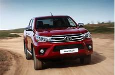 2016 Toyota Hilux Invincible Cab Review Review