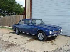 1963 Iso Rivolta Gt Classic Italian Cars For Sale