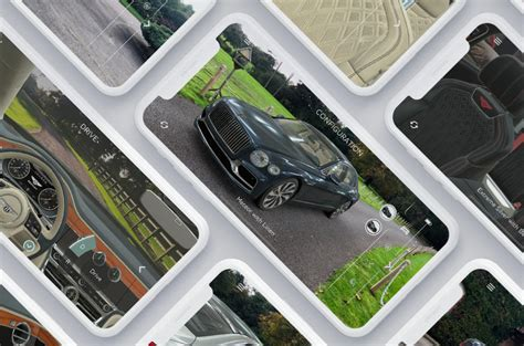 Bentley Rolls Out Augmented-reality App For New Flying