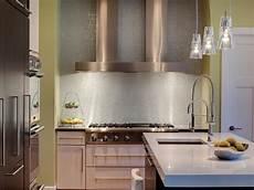 Contemporary Kitchen Backsplash Modern Kitchen Backsplashes Pictures Ideas From Hgtv Hgtv