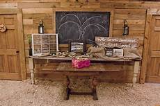 wedding gift table ideas country wedding gift table ideas