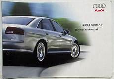 car owners manuals free downloads 2004 audi a8 free book repair manuals 2004 audi a8 owners and maintenance manuals