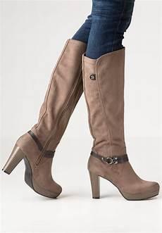 Tendance Mode Les 24 Plus Belles Boots Et Bottines Femme