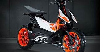 All Bout Cars KTM E SPEED