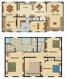 model home design plans 90 small double story modular floorplans ace home inc