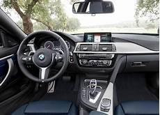2019 bmw series 4 coupe facelift interior features and