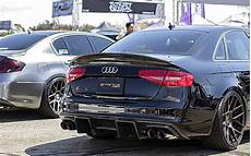 hd pictures of audi s4 b8 5 with armytrix f1 ver valvetronic exhaust system teamspeed com