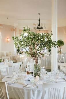 26 refreshing wedding centerpieces weddingomania