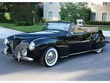 898 Best LINCOLN Images  Lincoln Classic Cars