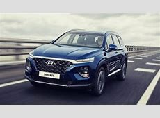 2019 Hyundai Santa Fe Towing Capacity, Price, Review