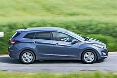 Hyundai I30 Kombi Im Dauertest Bilder Autobild De