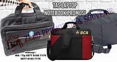 produksi tas laptop atau notebook promosi cetak logo barang promosi mug promosi payung