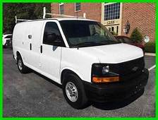 Electric And Cars Manual 2011 Chevrolet Express 3500 Lane