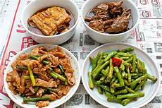 Kitchen Delivery Reviews by Tingkat Dinner Delivery From Hong Choo Catering Is