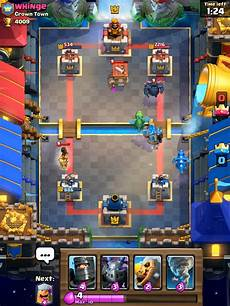 clash royale clash royale real time strategy card from supercell apk 3 2 1 and update in