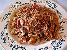 chinesische gebratene nudeln gebratene nudeln chinesische bibibuelter chefkoch de