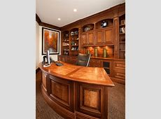 Masculine Office Decoration Ideas for Men who Live in
