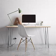 Hairpin Legs Baumarkt - the hairpin leg co desk dining tables