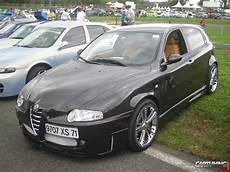 alfa romeo 147 tuning tuning alfa romeo 147 187 cartuning best car tuning photos