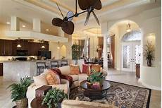 floridians perfected the great room concept according to