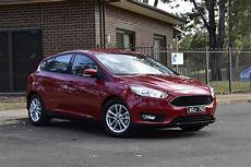 ford trend ford focus 2018 review trend carsguide