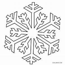 Malvorlagen Schneeflocken Ausdrucken Printable Snowflake Coloring Pages For Cool2bkids